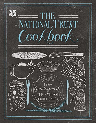 National Trust Kitchen Cookbook (National Trust Food) por National Trust