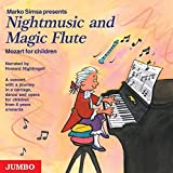 Nightmusic and Magic Flute: Mozart for children