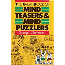 George J Summers Puzzles Pdf