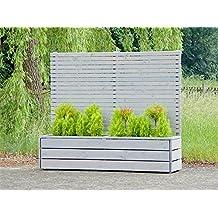 suchergebnis auf f r pflanzk bel mit sichtschutz. Black Bedroom Furniture Sets. Home Design Ideas