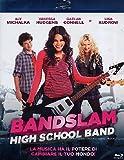 Bandslam High School Band