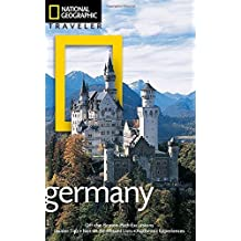 National Geographic Traveler: Germany, 3rd Edition
