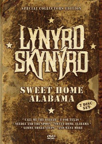 Lynyrd Skynyrd - Sweet Home Alabama (+ Audio-CD) [2 DVDs] [Edizione: Germania]