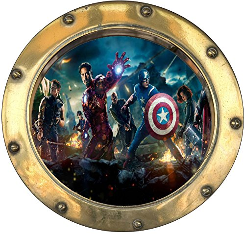 stickersnews-sticker-hublot-enfant-avengers-ref-9559-dimensions-40x40cm