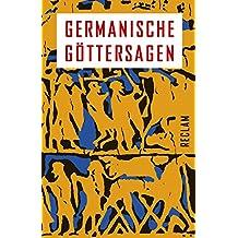 Reclams Universal-Bibliothek: Germanische Göttersagen