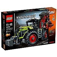 Esplora il mondo high-tech delle macchine agricole industriali con questa autentica replica LEGO Technic del Claas Xerion 5000 TRAC VC. Questo modello 2-in-1 altamente dettagliato è stato progettato per offrire un'esperienza di costruzione co...