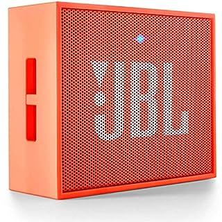 JBL Go - Altavoz portátil (Bluetooth, Li-Ion, MP3, RMS 3 W), Color Naranja (B0145F7KS0)   Amazon Products