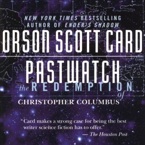Pastwatch  Audiolibri