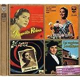 "Juanita Reina ""Ep's 45 rpm"""