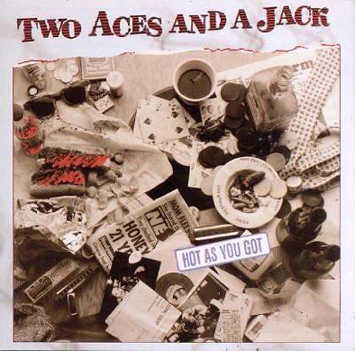 Preisvergleich Produktbild Two Aces & a Jack-Hot As You G