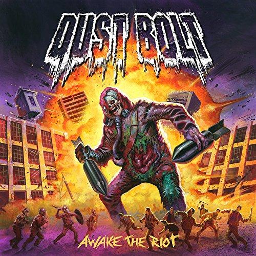 Awake The Riot