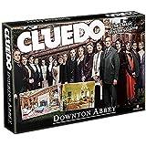 Cluedo - Downton Abbey Edition by Cluedo