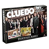 Image for board game Cluedo Downton Abbey Board Game