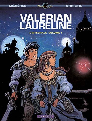 Valérian et Laureline n° 0-2