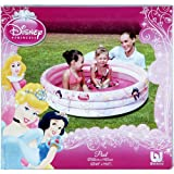 Bestway Planschbecken Disney Princess, 122 x 25 cm -
