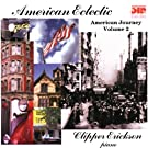 American Eclectic - American Journey Vol. 2