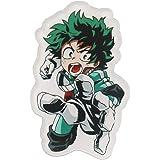 ALTcompluser Anime My Hero Academia personaggi spilla spilla spille, accessori per vestiti, mantello, vestiti, borsa, zaino
