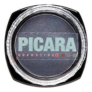 Picara Scarlett Eye Shadow, Eyeline Marine, 0.05 Oz