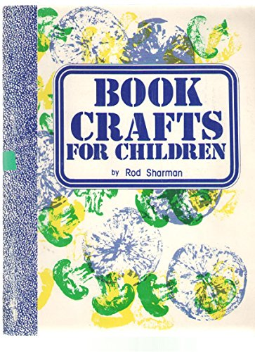Bookcrafts for Children