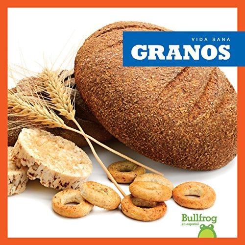 Granos = Grains (Vida sana / Healthy Living) por Vanessa Black
