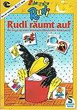 Schmidt Spiele 53020 - Rabe Rudi: Rudi räumt auf
