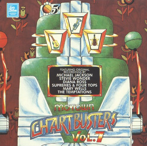Motown Chartbusters Vol.7