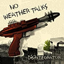Disintegrator Ep [Vinyl Single]