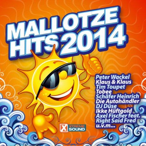 Mallotze Hits 2014