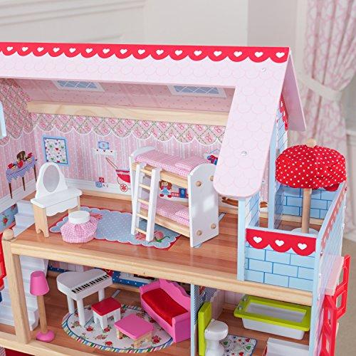 KidKraft Puppenhaus Chelsea - 5