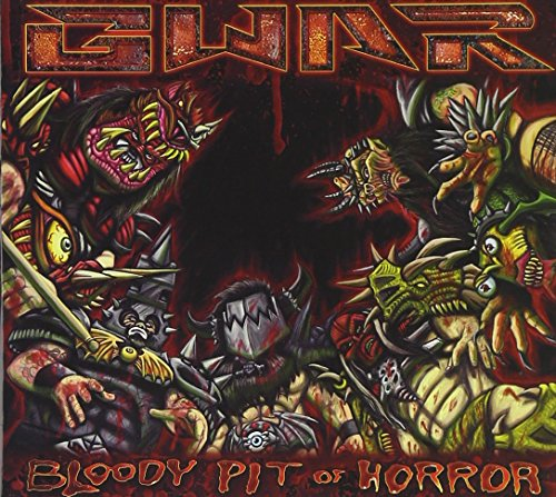 Bloody Pit of Horror [Import USA]