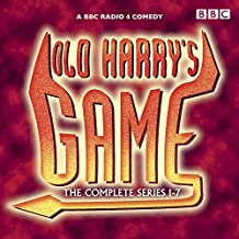 Old Harry's Game – The Complete Series 1-7: A BBC Radio 4 Comedy
