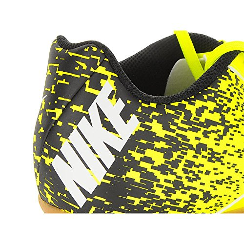 Nike Bombax Ic, Chaussures de Football Homme citronier