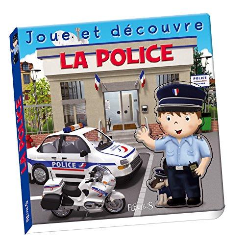 La police par Emilie Beaumont