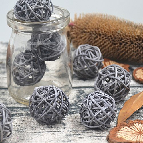 10pcs-grey-decorative-wicker-rattan-ball-vase-filler-wedding-baby-shower-festival-christmas-hanging-