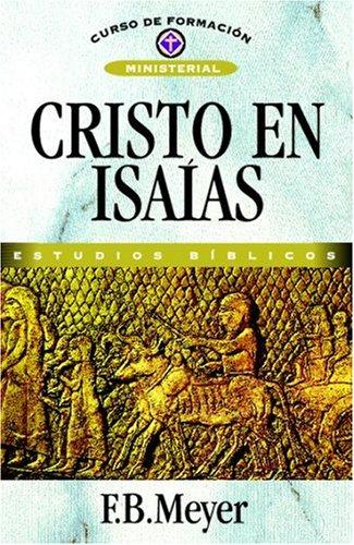 Cristo En Isaías