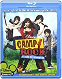 Camp Rock [Blu-ray] [2008] [US Import]