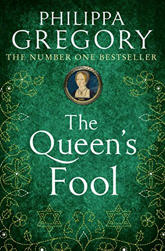 the-queens-fool-the-tudor-court-series-book-4