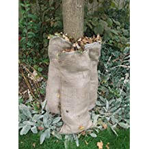 Nutley's - Saco de patatas Hessian 30 x 45cm (pack de 5)