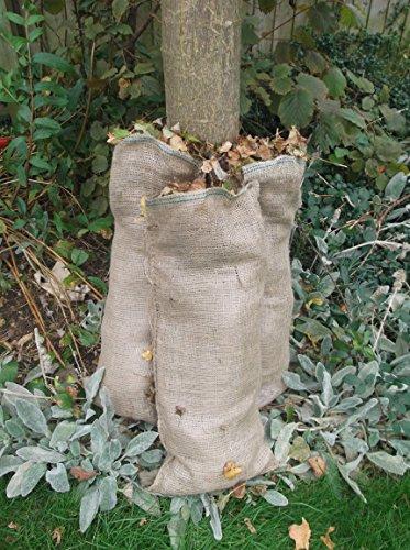Nutley 's 50x 80cm starke Hessischer Kartoffel Sack (10Stück) S/s Kartoffel