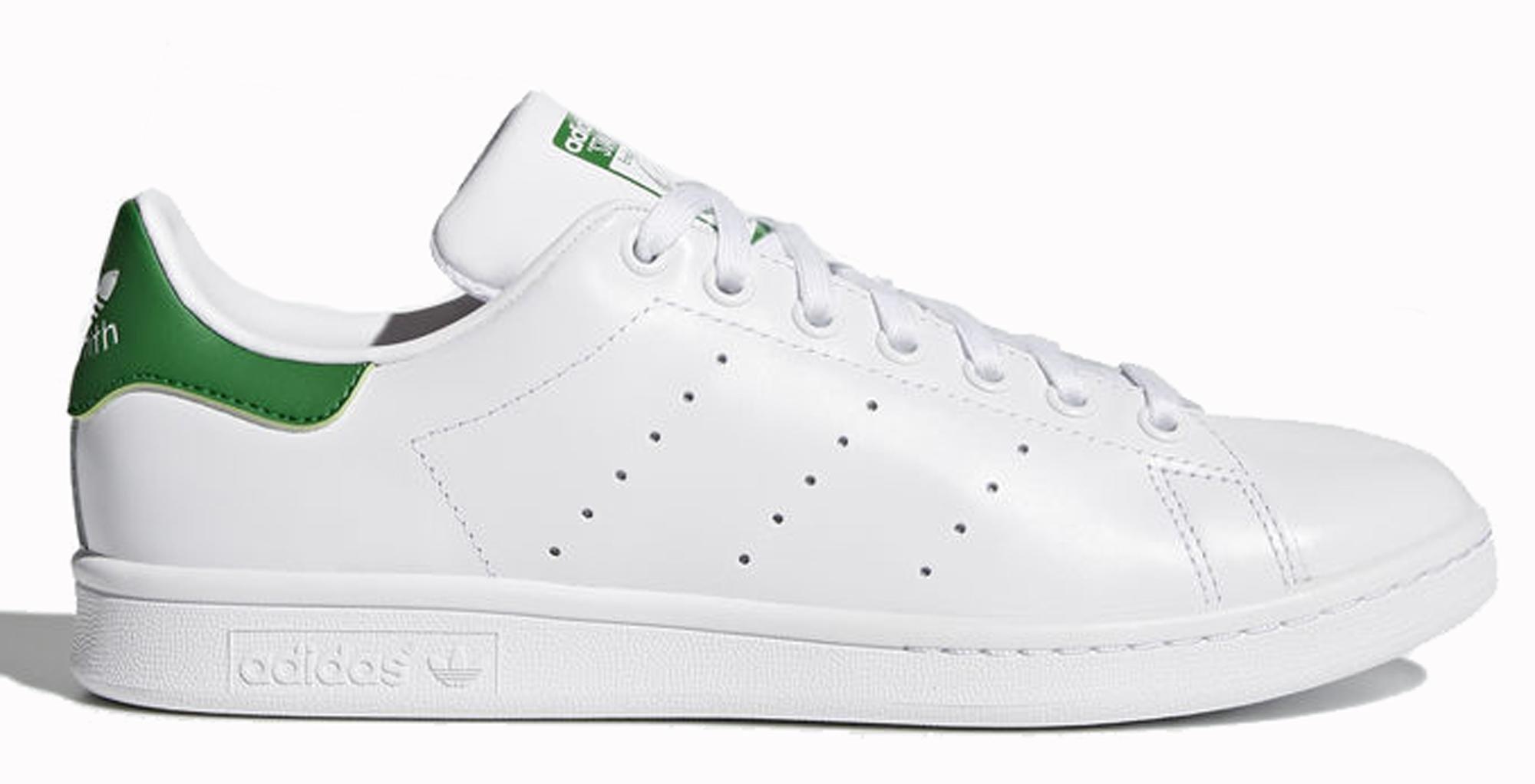 finest selection 009a7 8dd77 adidas Originals Adidas Stan Smith J M20605 Scarpe da Basket Unisex –  Bambini