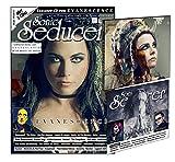 Sonic Seducer 11-2017 mit Evanescence Titelstory + 2 CDs, u.a. eine Exklusiv-CD von Evanescence zum Album Synthesis + 2