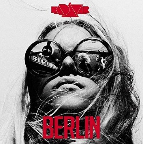 Kadavar: Berlin (Audio CD)