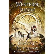 Western Shore (The Aldabreshin Compass Book 3)