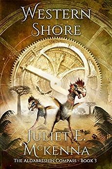 Western Shore (The Aldabreshin Compass Book 3) by [McKenna, Juliet E.]