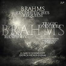 Ein Deutsches Requiem [Vinyl LP]