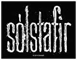 Solstafir Logo Aufnäher | 2791