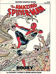 The Amazing Spider-Man in Hooky by Stan Lee, Berni Wrightson and Susan K. Putney (1986, Paperback, Illustrated)