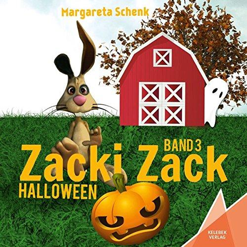 Zacki Zack: Halloween