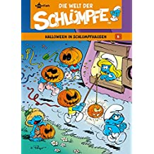 Die Welt der Schlümpfe Bd. 5 – Halloween in Schlumpfhausen