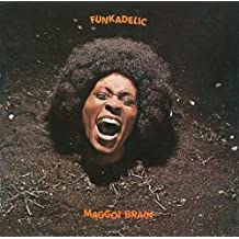 Maggot Brain [Vinyl LP]